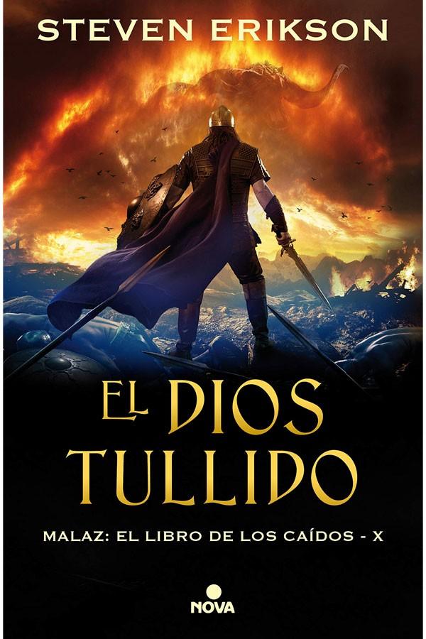 El dios tullido · Malaz 10