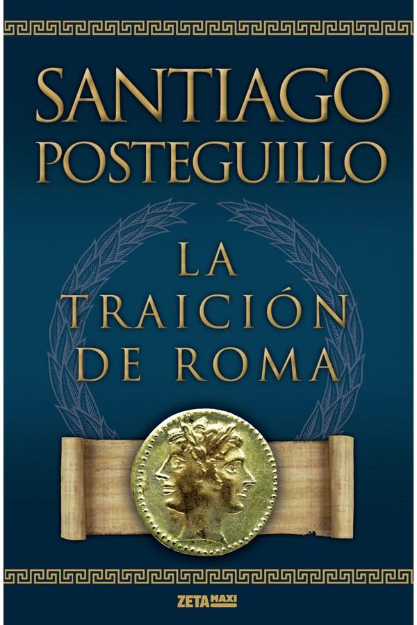 La traición de Roma ·...