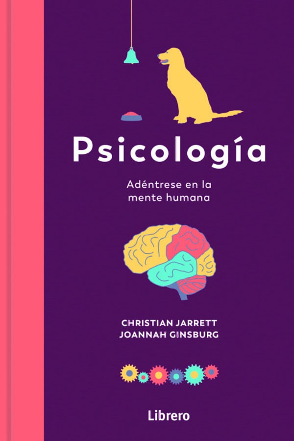 Psicología. Adéntrese en la...