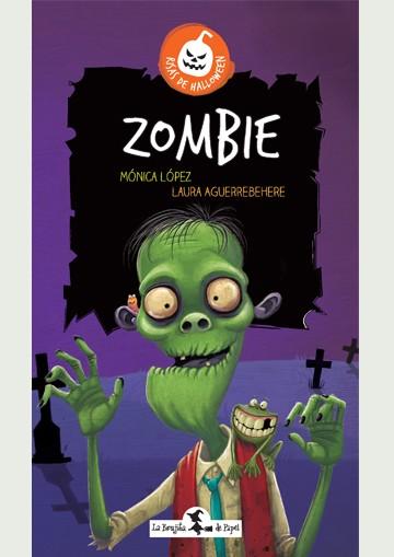 Risas De Halloween - Zombie