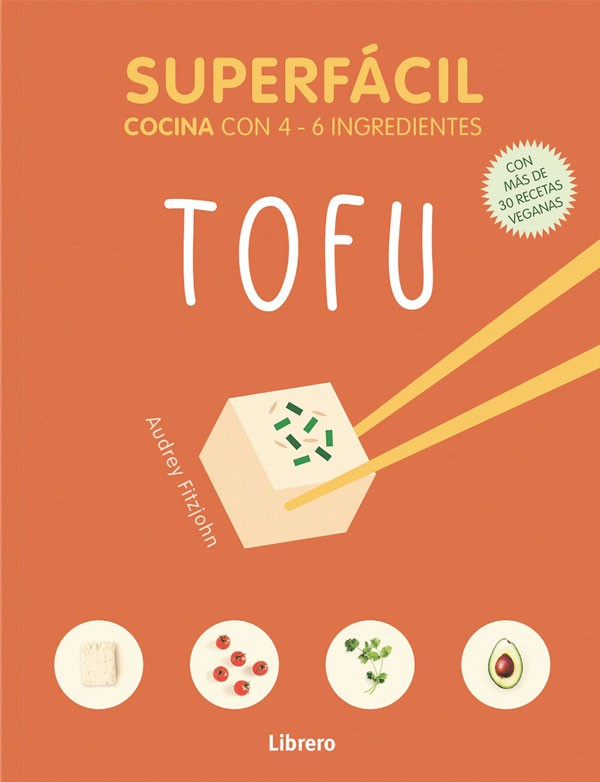 Tofu. Cocina con 4-6...