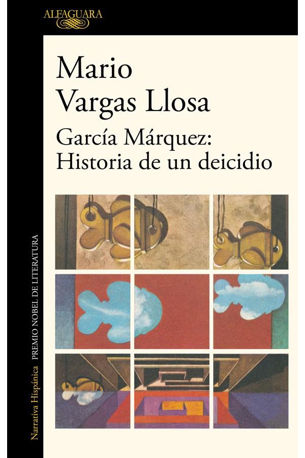 García Marquez. Historia de...