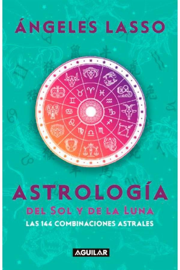 Astrología del sol y de la...