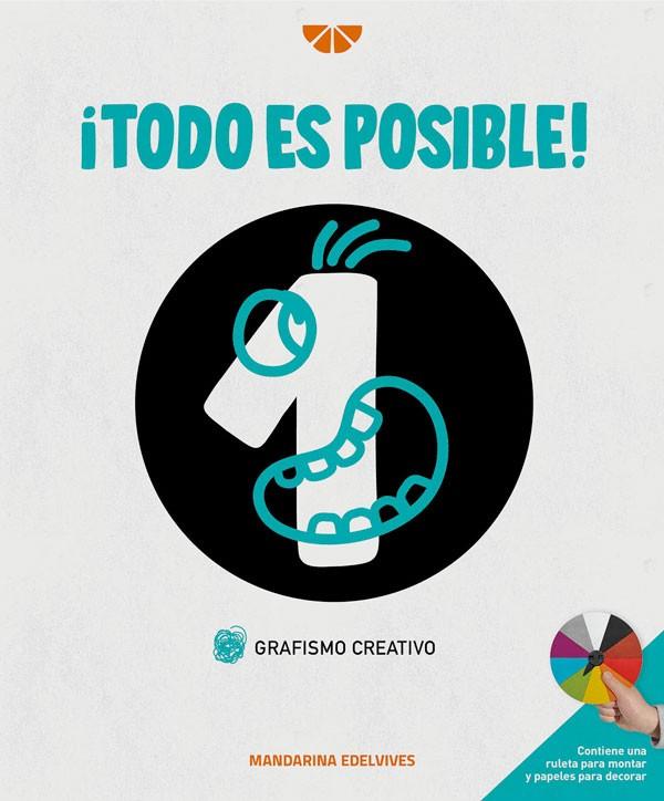 Todo es posible!. Grafismo...