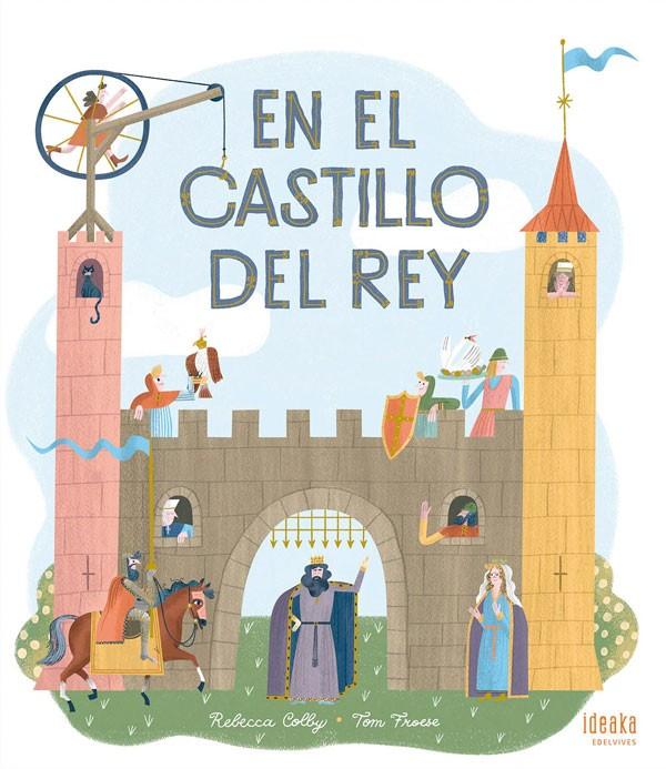 En el Castillo del Rey