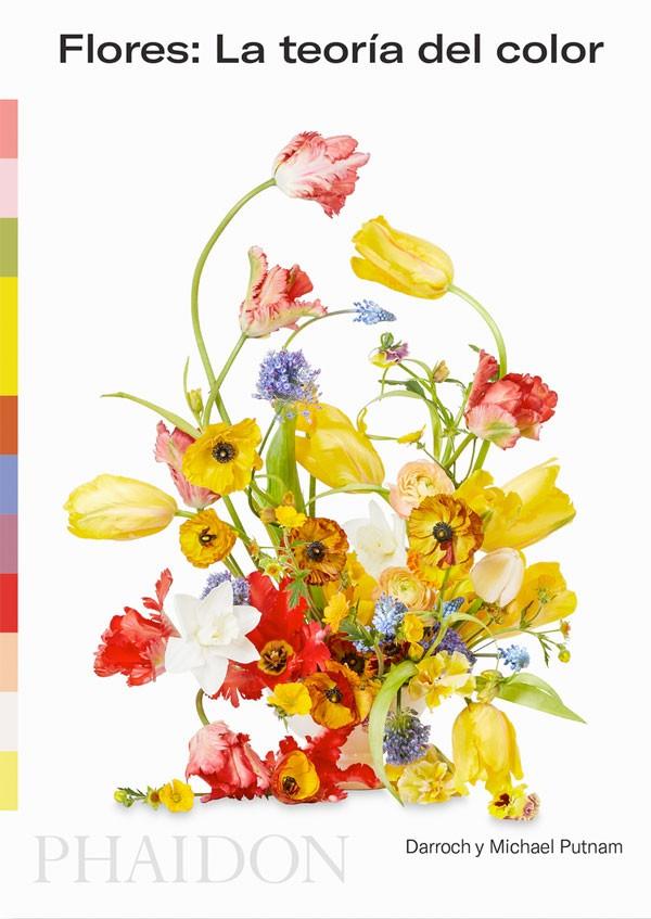 Flores: La teoria del color