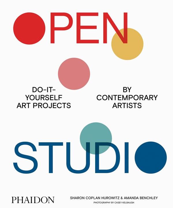 Open Studio. DIY art...