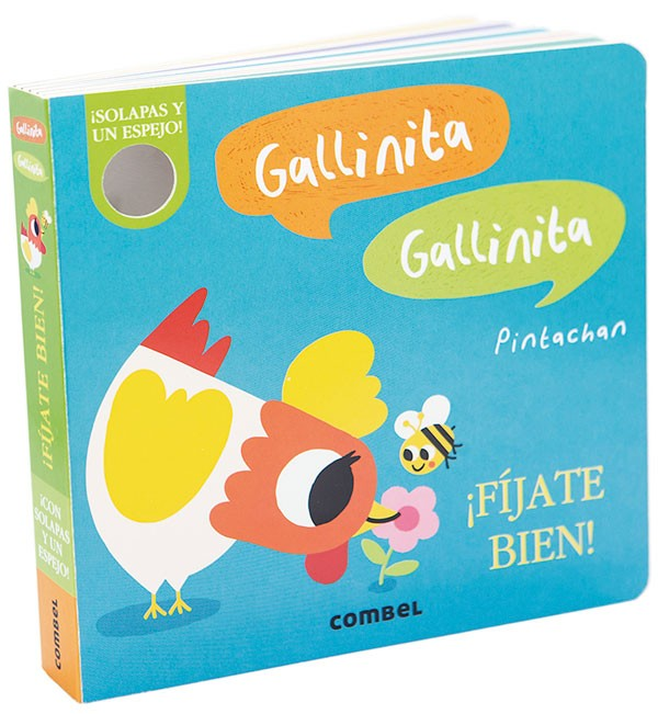 Gallinita, Gallinita....