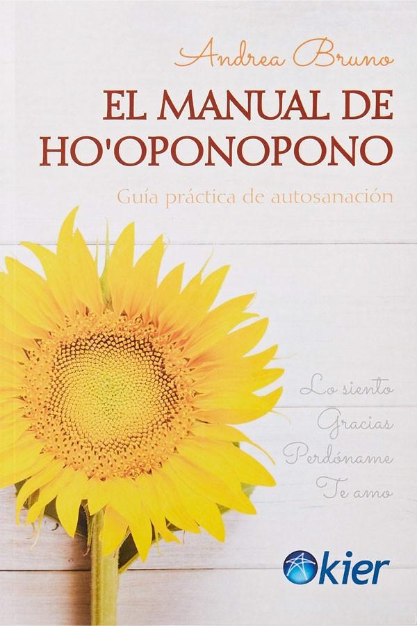 El manual de Ho'Oponopono