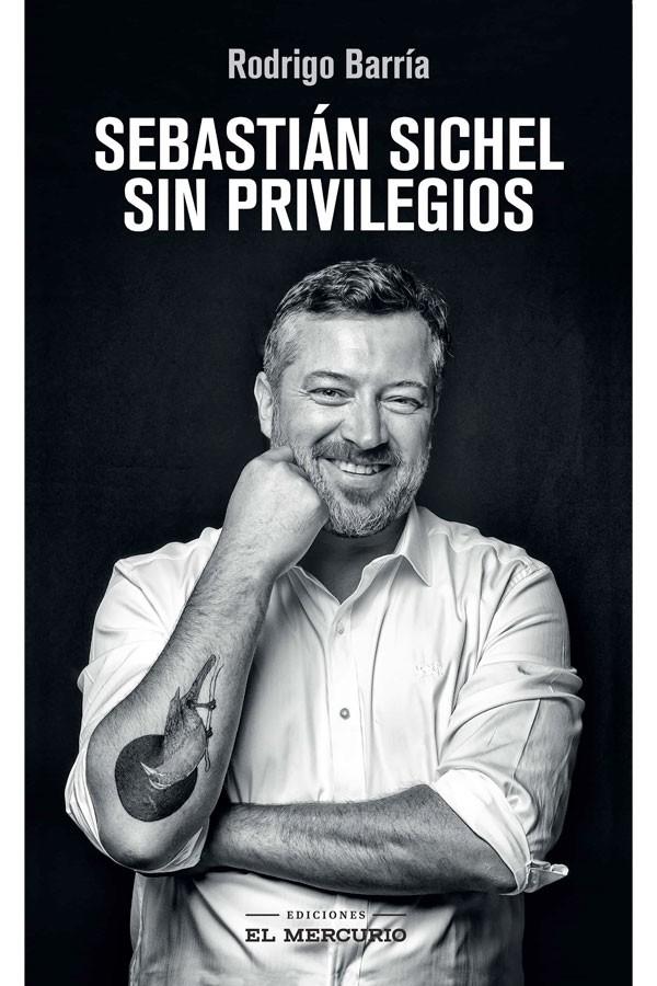 Sebastián Sichel. Sin...