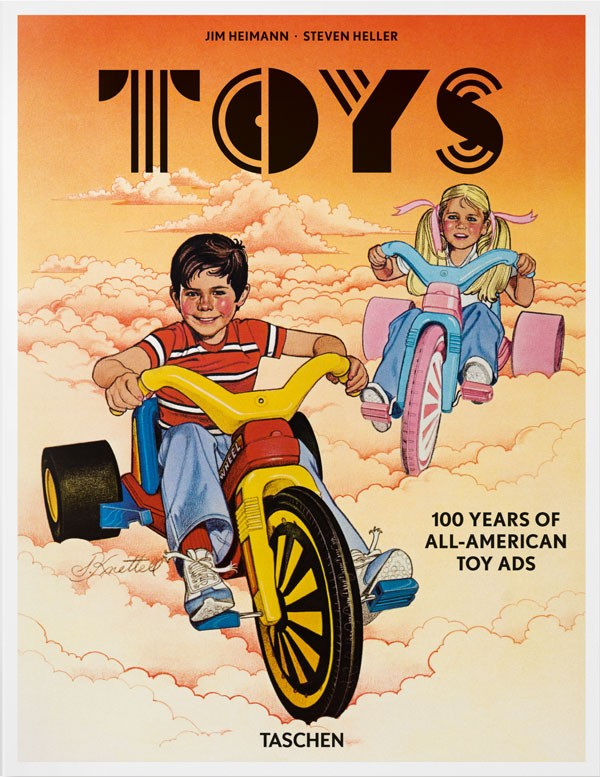 Toys. 100 Years of...