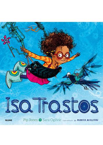 Isa Trastos