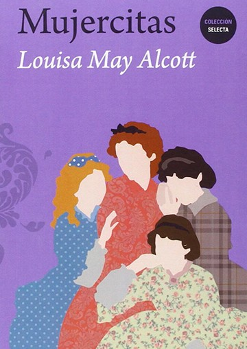 Contrapunto Cl Mujercitas 978 84 943267 7 6 Louisa May Alcott