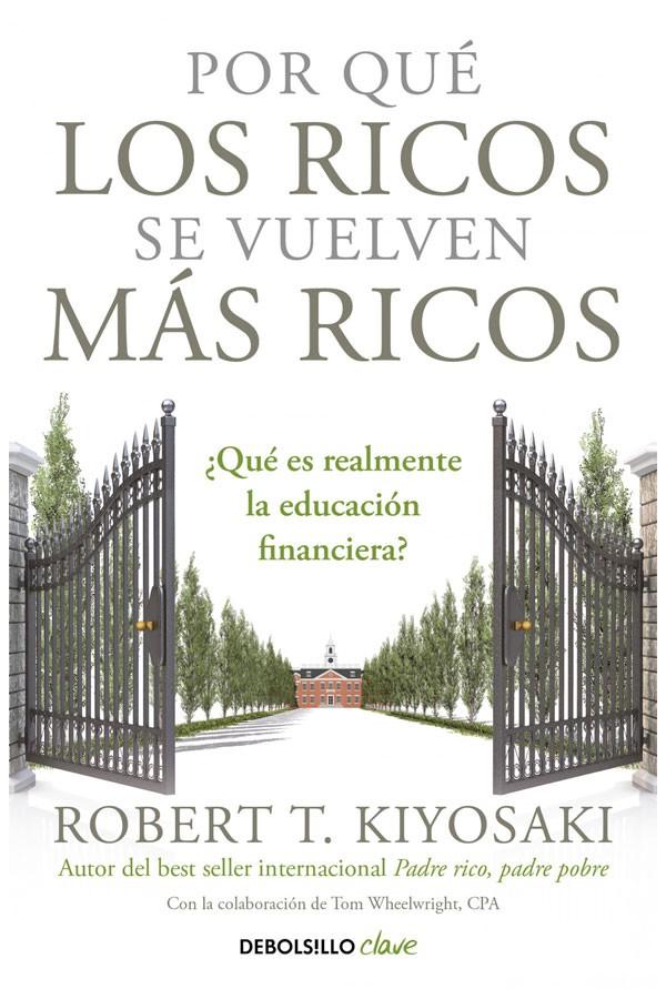 Por que los ricos se...