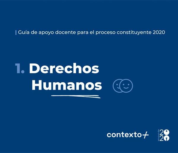 Derechos humanos (Guía de...