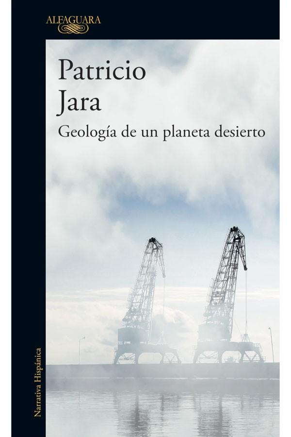 Geología de un planeta...