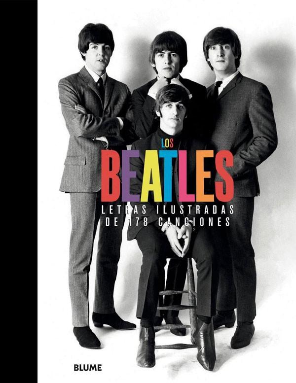 Los Beatles. Letras...