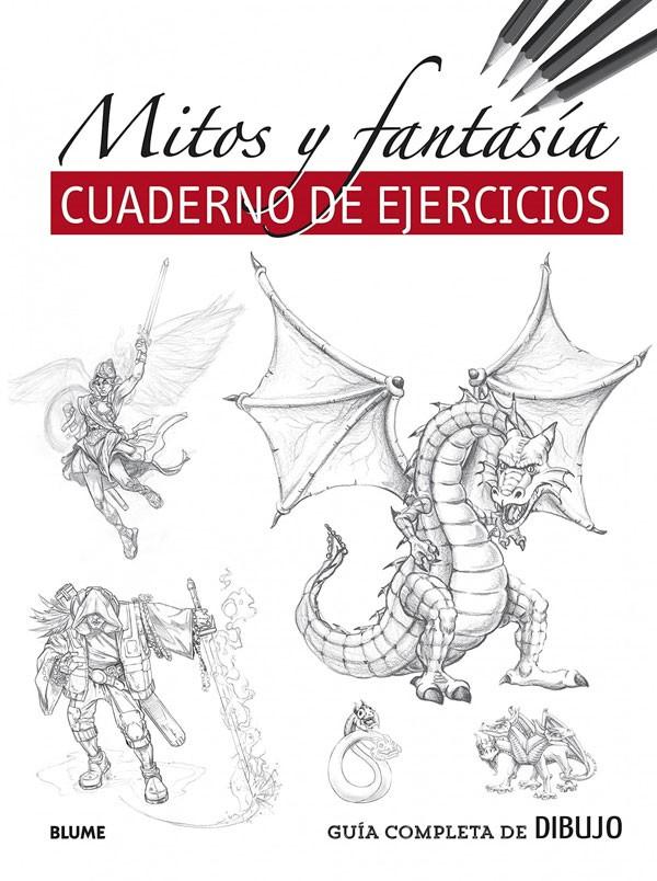 Mitos y Fantasía · Cuaderno...