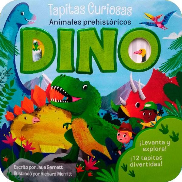 Dino. Animales Prehistóricos