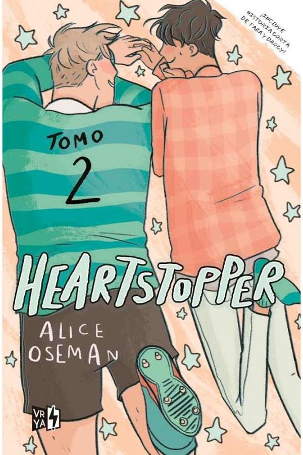 Heartsopper 2