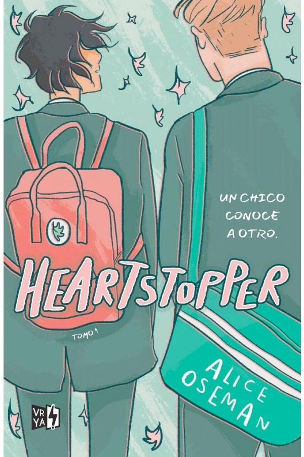 Heartsopper 1