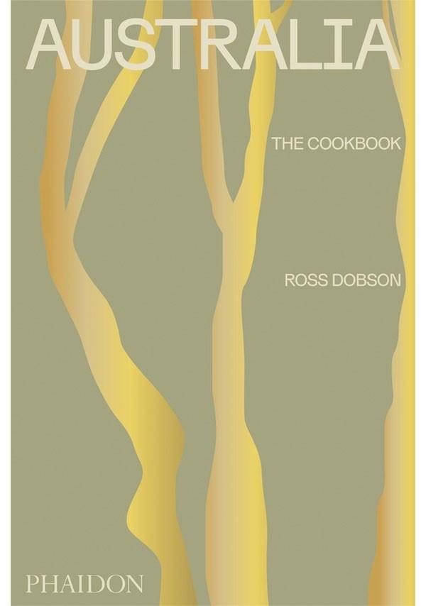 Australia: The Cookbook