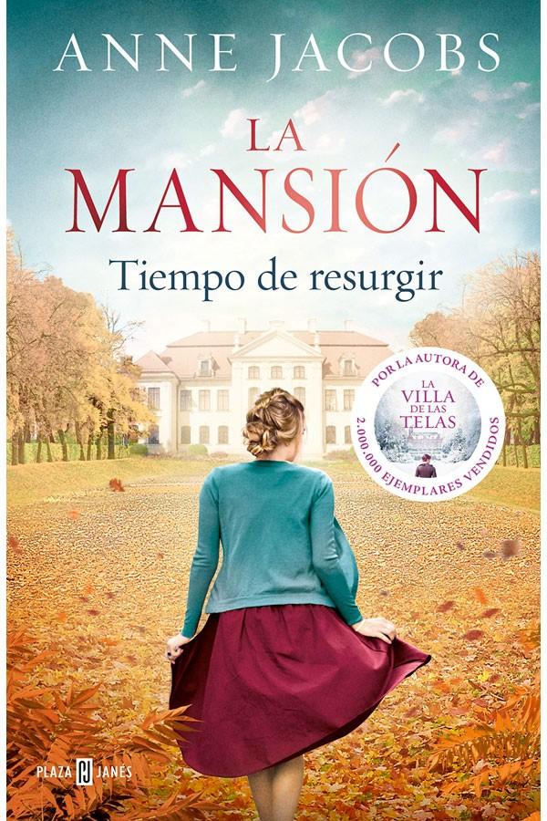 La mansión 3