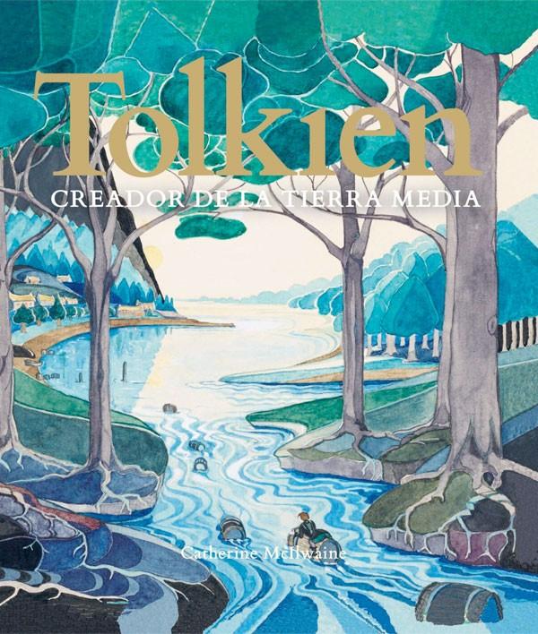 Tolkien. Creador de la...