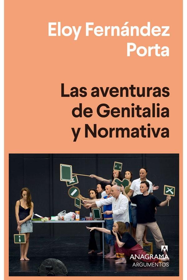 Las aventuras de Genitalia...
