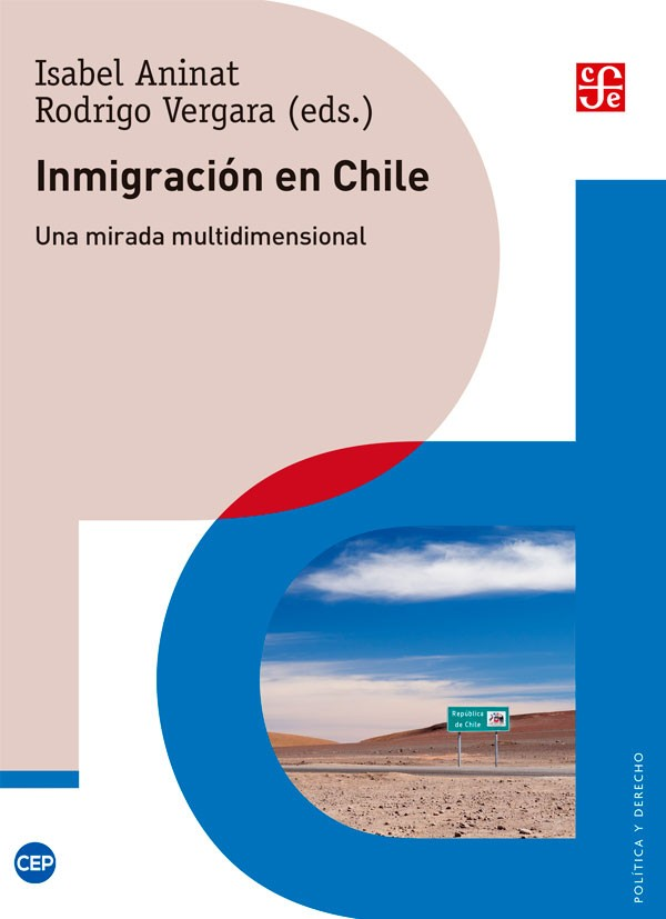 Inmigración en Chile una...
