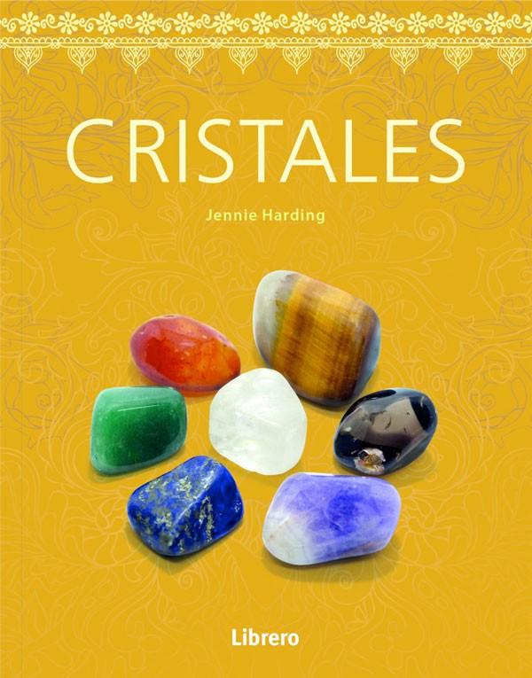 Cristales. Salud y terapias