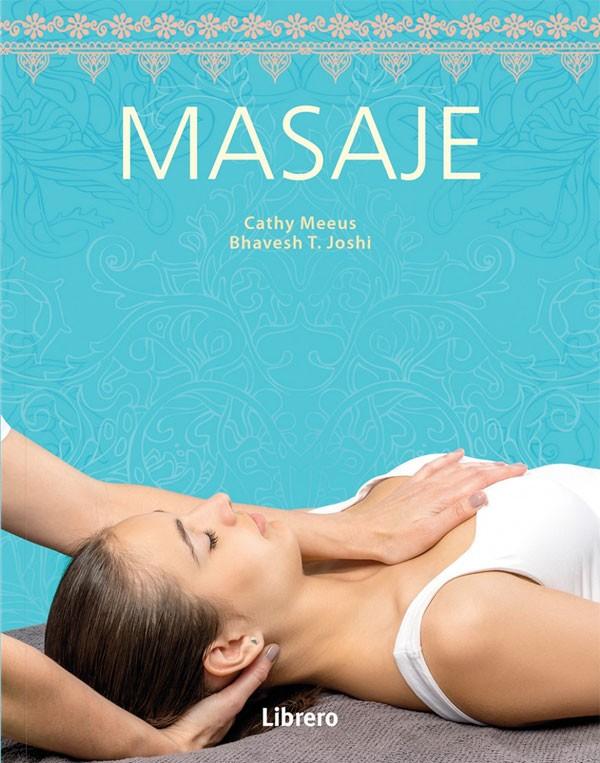 Masaje. Salud y terapias