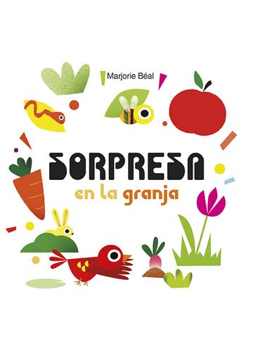 Sorpresa - En La Granja