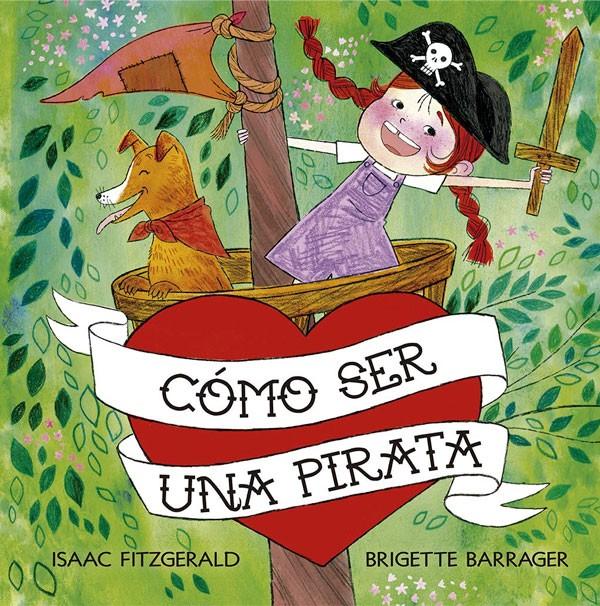 Cómo ser un pirata