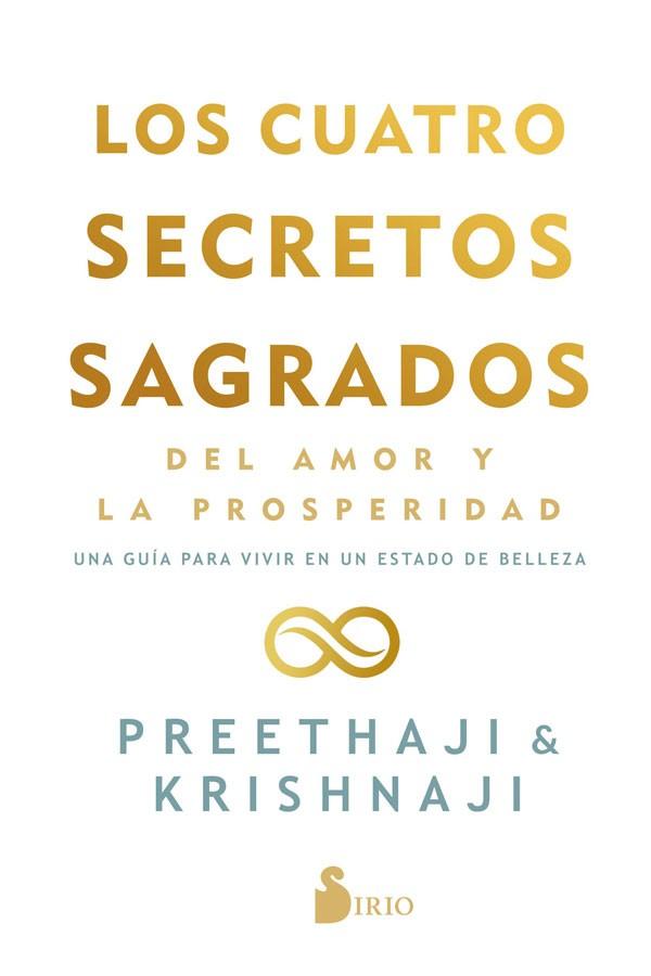Cuatro secretos sagrados...