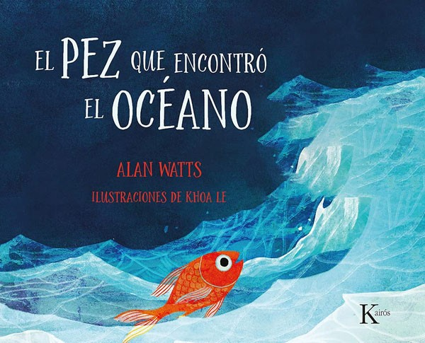 El pez que encontró el oceano