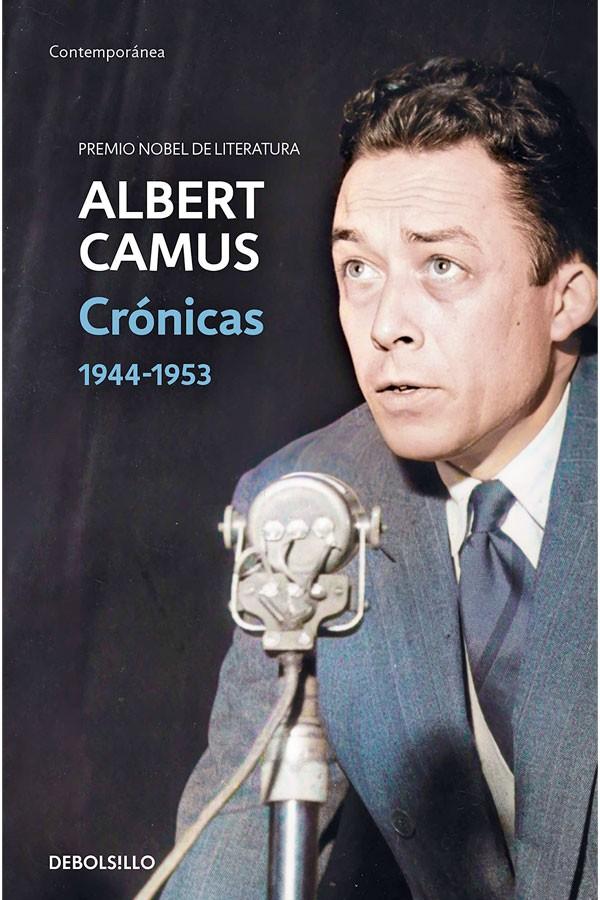Crónicas: 1944-1953