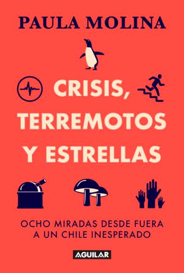 Crisis, terremotos y estrellas