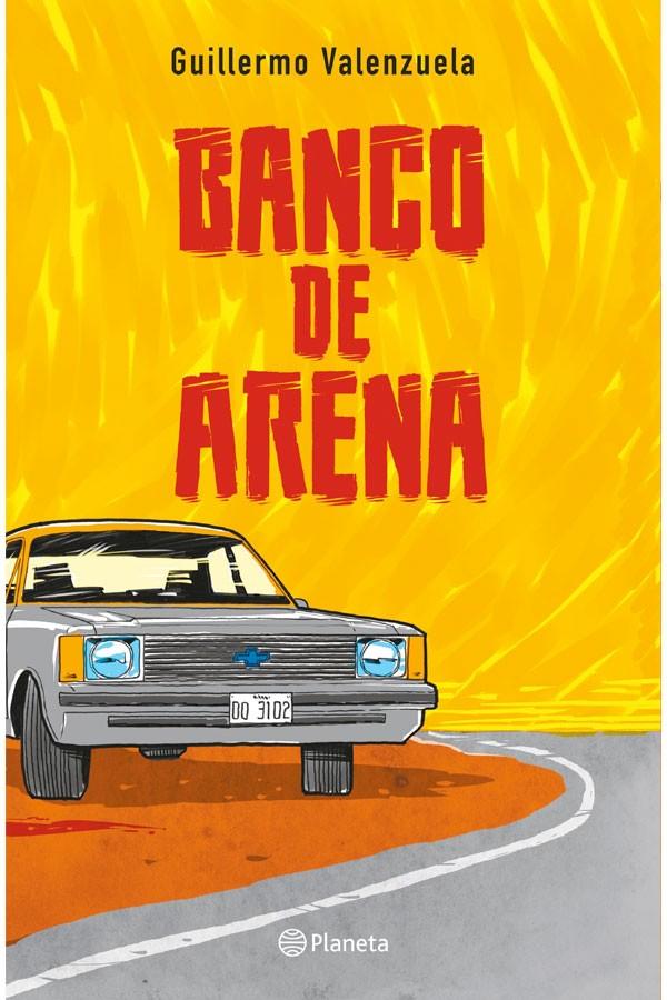 Banco de arena