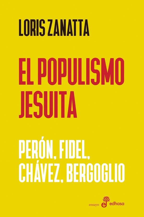El populismo jesuita