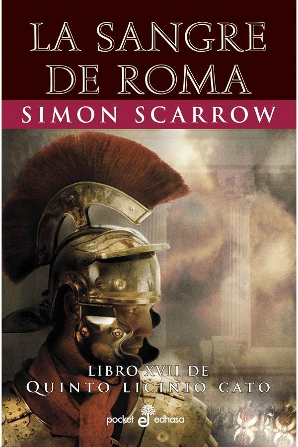 La sangre de Roma. Quinto...