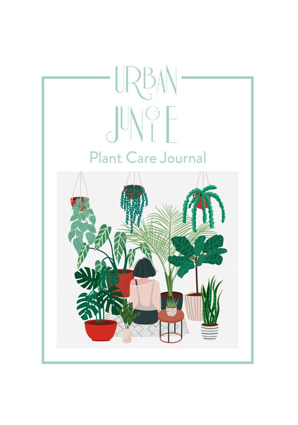 Urban jungle. Journal