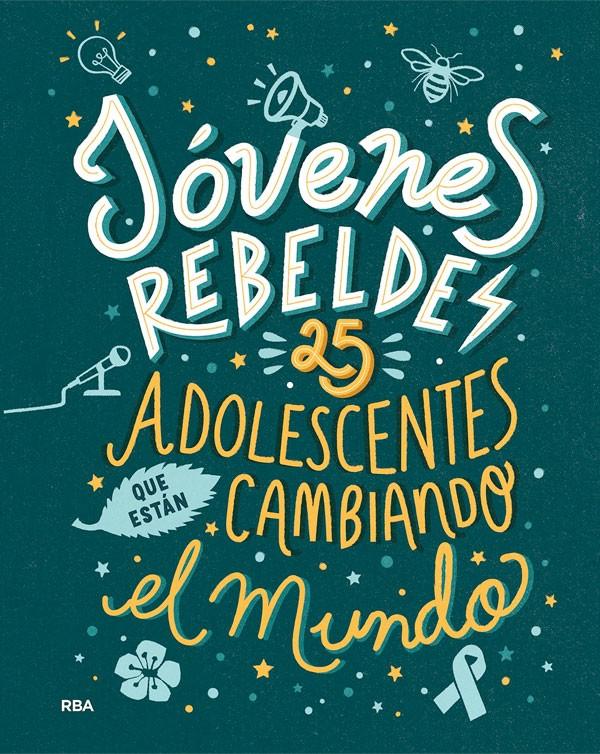 Jovenes rebeldes