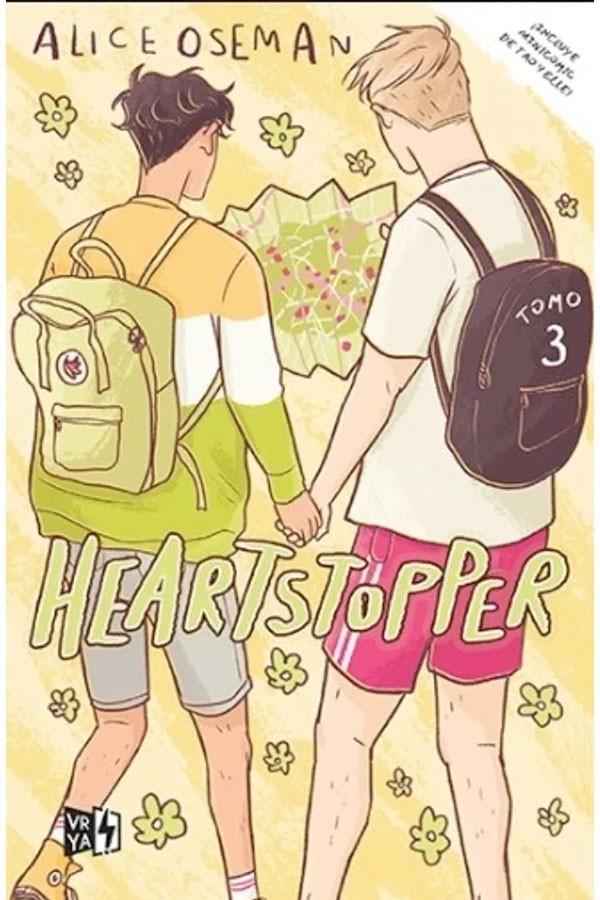 Heartsopper 3