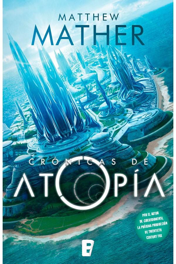 Las crónicas de Atopía