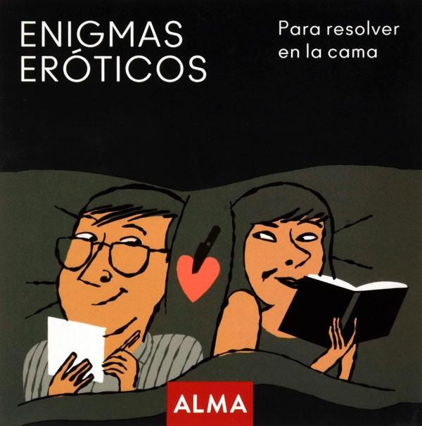 Enigmas eróticos
