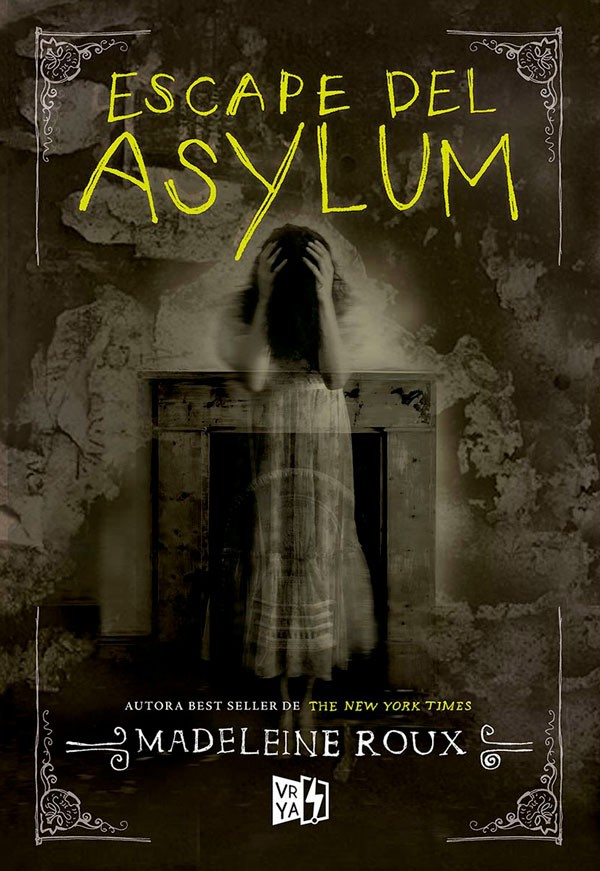 Escape de Asylum