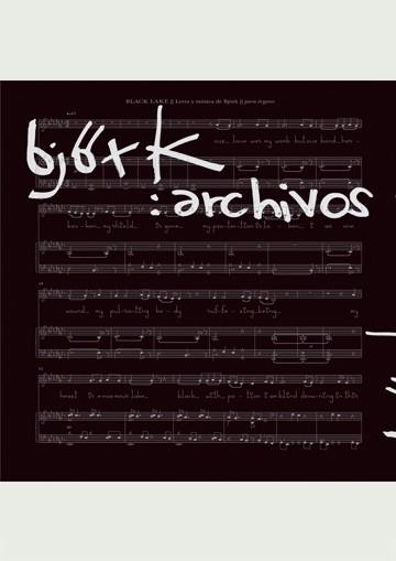Björk: Archivos