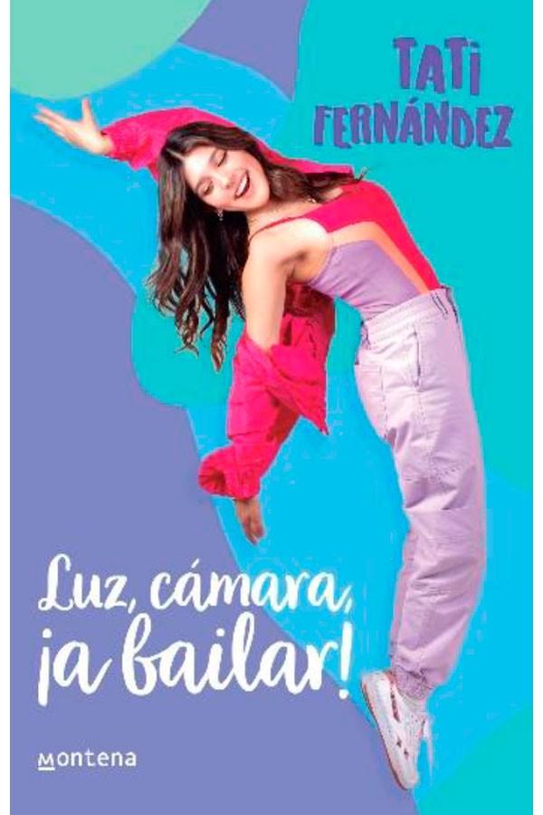 Luz, camara, ¡A bailar!
