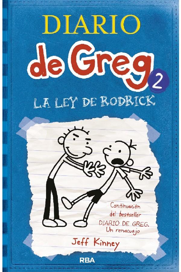 Diario de Greg 2: La ley de...